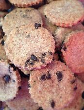 ��The Cornish Barkery Natural Gourmet Dog Treats Choc Chip Cookies �� Biscuits