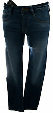 Pantalone jeans bottoni uomo pants GUESS art.M43AS3 D1JR3 T.42 col.talb