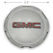 "10-13 GMC Terrain 9597973 17"" 6 Spoke Wheel Center Cap Hubcap"