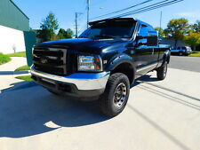 Ford : F-350 4x4 LIFTED