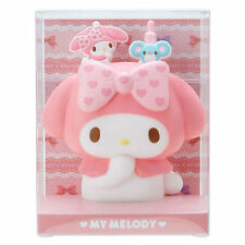 SANRIO My Melody Pen Stand with Ballpoint pen & Mechanical pencil FROM JAPAN