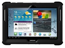 OtterBox Defender Series Original Case for Samsung Galaxy Tab 2 10.1 - Blac