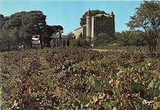 BR23561 Lezignan Corbieres chateau de Belle Isle  france