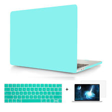 "Hard Case Cover for Macbook Pro 13 15"" with/out Touch Bar 2016 A1706 A1707 A1708"