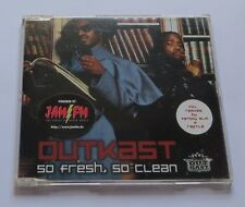 Outkast - So Fresh So Clean - Maxi CD MCD