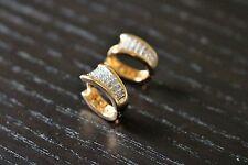 Hoop Earrings Male Earrings Mens Earrings For Men Mens Jewelry Hip Hop Jewelry