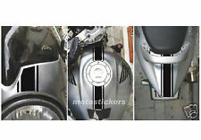 Honda Hornet 600 - Band adhesive triband front - racing decals