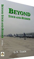 Beyond Stick-and-Rudder, ISBN 9780991975808