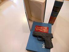 Security Book Safe Gun Pistol Firearm $$ Jewelry Hidden Compartment a
