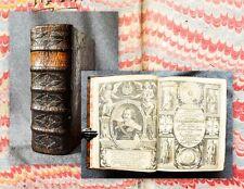 1646 Alchemy Occulta tesauro et Armamentarium medico-chymicum mynsicht