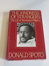 KINDNESS OF STRANGERS Life of Tennessee Williams  Gay Interest Theatre