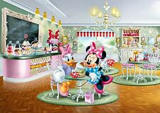 Fotomurale Disney Minnie Mouse DAISY DUCK bambini 255x180cm + colla | ftds 1926