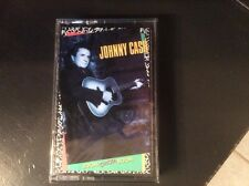 Johnny Cash Boom Chicka Boom SEALED  Cassette Tape 1990