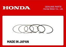 GENUINE HONDA PISTON RINGS B-SERIES Civc EG6 EK4 EK9 Integra DC2 B16A B16B B18C