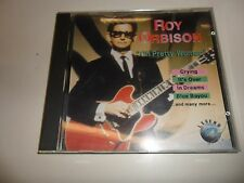 CD ROY ORBISON-Legend: Oh Pretty Woman