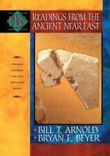 Readings from the Ancient Near East: Pri