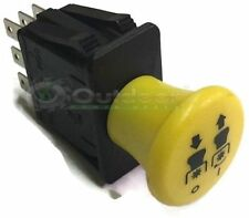 Replacement PTO Clutch Switch AM131966 TCA17834