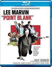 Point Blank [blu-ray/1967] (Warner Home Video) (warbr484492)