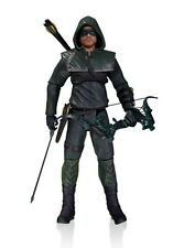 ARROW SERIE tv freccia con cappuccio ACTION FIGURE Oliver Queen DC Collectables
