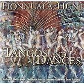Tangos and Dances (+ bonus DVD), RTE Concert Orchestra, Hunt, Fio, Very Good DVD