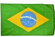 BRAZIL  5x3 house flag BRAZILIAN SOUTH AMERICA