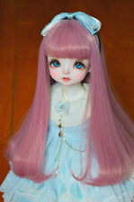 "9-10"" 6-7"" 1/3 1/6 BJD Wig Long Curly Hair For BJD Dollfie"