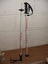 C4 Ski poles Head World Cup Supershape 85cm long S15