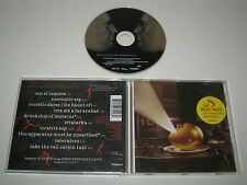 THE MARS VOLTA/DE-LOUSED IN THE COMATORIUM(UNIVERSAL/060248602980)CD ALBUM