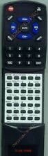 Replacement Remote for RCA RP9978, RP9953, 224875, RV3798, RV9935A