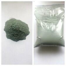 400g GREEN SILICON CARBIDE (CARBORUNDUM) POWDER 500 GRIT  Silizium Karbid