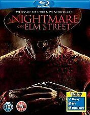 A Nightmare On Elm Street (Blu-ray and DVD Combo, 2010)