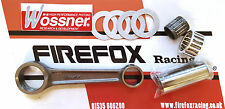 Honda CR250 CR 250 1981 > 2001 Wossner Conrod kit Con rod