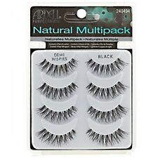 Ardell Multipack Demi Wispies Fake Eyelashes Natural Eyelashes 61494
