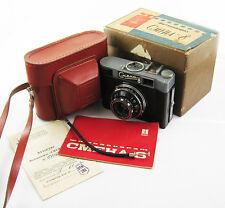 SMENA 8 Russian LOMO Camera EXCELLENT BOX