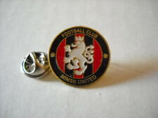 a1 MINSK UNITED FC club spilla football calcio футбол pins bielorussia belarus