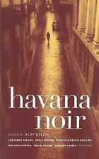 Havana Noir (Akashic Noir)-ExLibrary