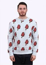 Billionaire Boys Club Ice Cream Sweatshirt Popsicle Blue