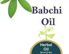 Bakuchi (Babchi) Oil (For Vitiligo) 60 Ml (2 Oz)