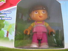 Mega Bloks Dora the Explorer Berry Picnic Adventure #3049 New