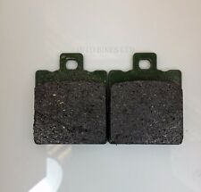 Rear Brake Pads To Fit  CAGIVA Excaliber 501 RX 1992
