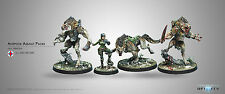 Infinity Antipode Assault Pack Ariadna Army box metal new