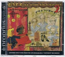 JAZZ AT THE PAWNSHOP 2 - CD