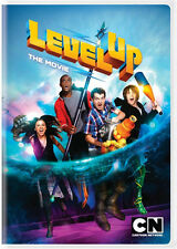 Level Up - The Movie   (DVD)  NEW sold as is
