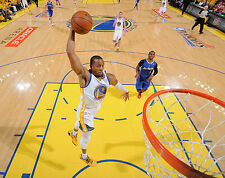 Andre Iguodala Unsigned 16x20 Golden State Warriors (3)