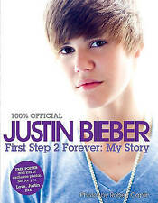 Justin Bieber: First Step 2 Forever (100% Official)-ExLibrary