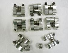 OBX Aluminum Magnesium CNC Roller Rocker System Fits B18C1 B16A2 Acura Honda