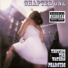 "The Pharcyde ""Chapter One: Testing the Waters"" [EP] (CD, Feb-2000 SEALED new"