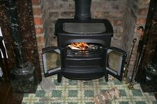 Wood Stoves Off Grid Heating CD Woodstove Survival Prepper Log Cabin Cook Stoves