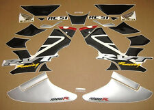 RVT 1000R RC51 SP-2 V-Twin decals stickers graphics set kit 2003 2004 superbike