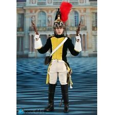 "DID 1/6 Scale 12"" Napoleonic French Dragoon Herve Action Figure 80104"